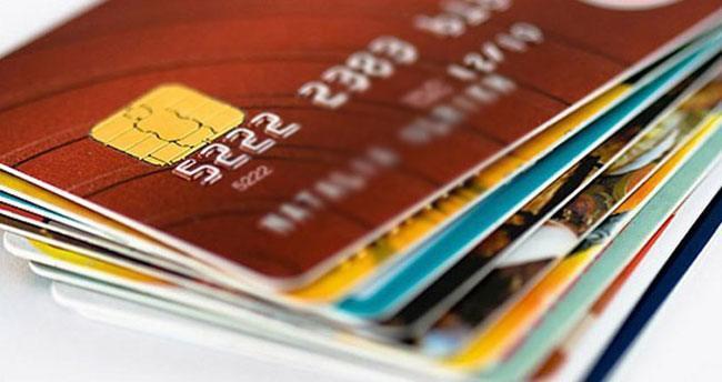 Yasal takipteki kredi kartı borçlu sayısı arttı
