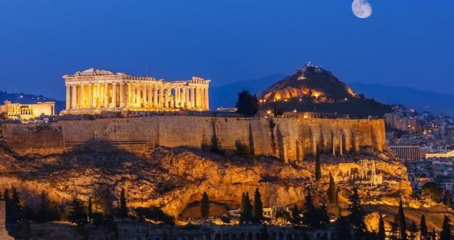 Yunanistan'dan dünyayı şoke eden açıklama