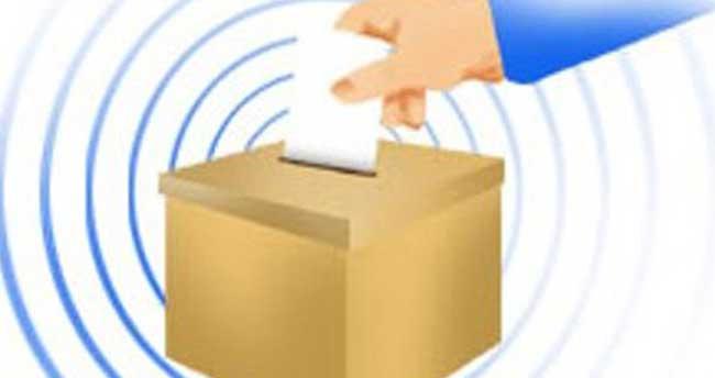 Yurt dışı oy kullanma bugün sona eriyor