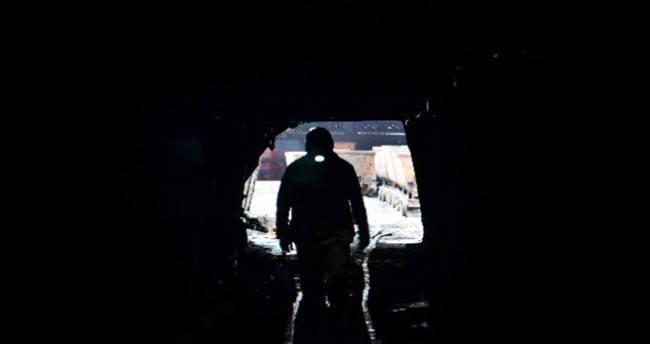 379 madenci yer altında mahsur kaldı!