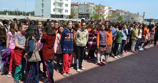 8 Haziran Pazartesi günü okullar tatil edildi