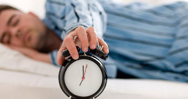 ABD'li bilim adamları uyku genini buldu