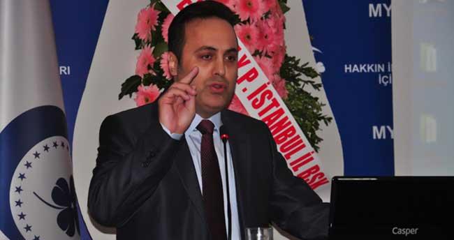 Ahmet Reyiz Yılmaz: 'İndirin Bahçeli'yi artık'