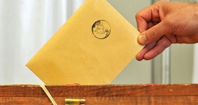 AK Parti hangi illerde birinci oldu?