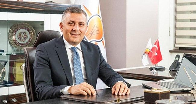 AK Parti Konya İl Başkanı Arat'tan ramazan mesajı