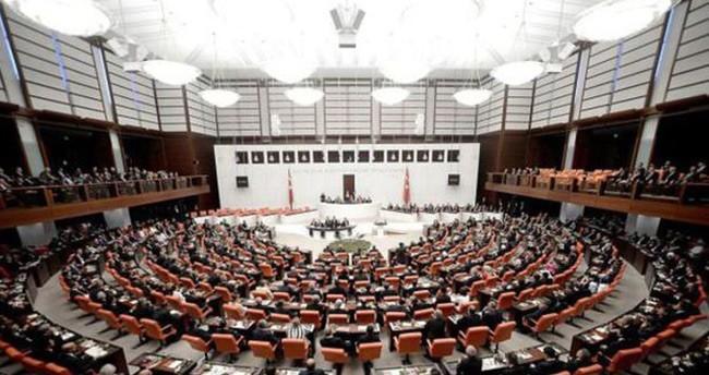 AK Parti Meclis Başkan adayını açıkladı