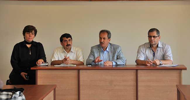 Akşehir Belediyesi'nde 54 Geçiçi İşçi İş Başı Yapacak