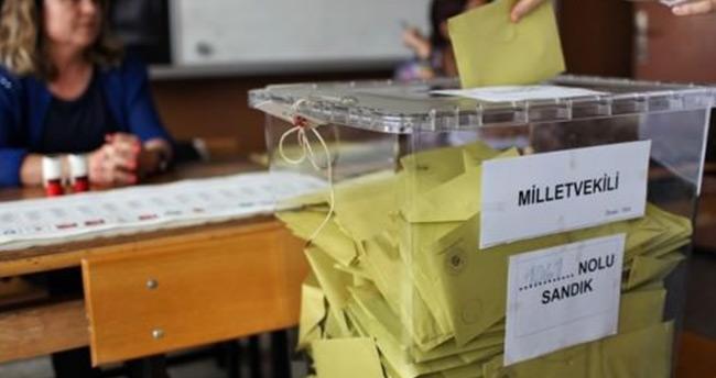 Bakın ne kadar oy geçersiz sayıldı!