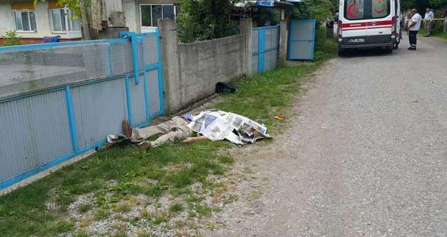 Bartın'da arazi anlaşmazlığı cinayetle sonuçlandı