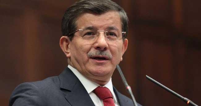 Başbakan Davutoğlu: 'Her türlü görüşmeye hazırız'