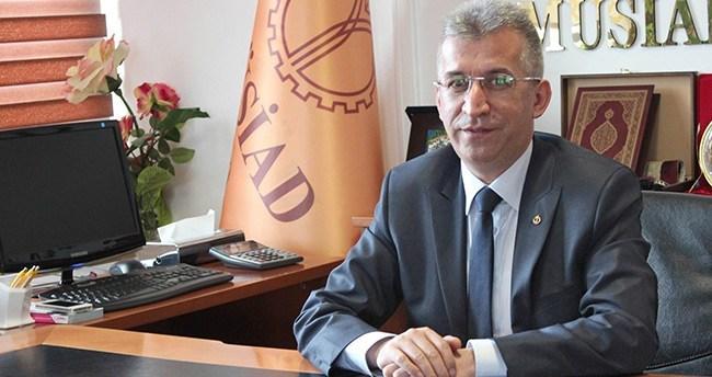 Başkan Şimşek'ten Konyalı Firmalara Tebrik