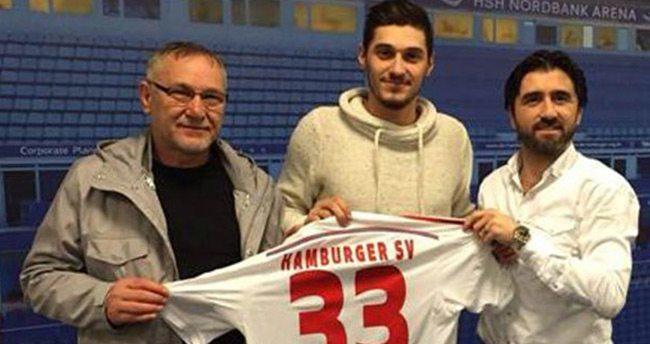 Batuhan Altıntaş Bundesliga'ya transfer oldu