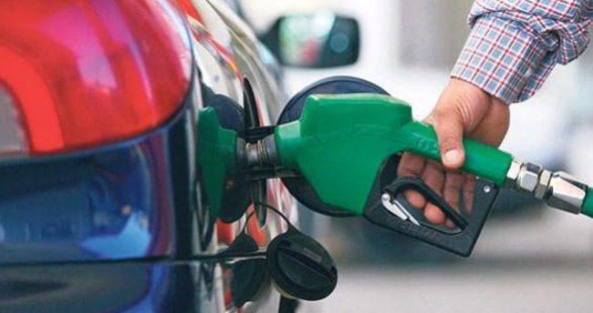 Benzine 14 kuruşluk indirim yapıldı
