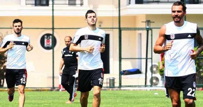 Beşiktaş sezonu 1 Temmuz'da açıyor