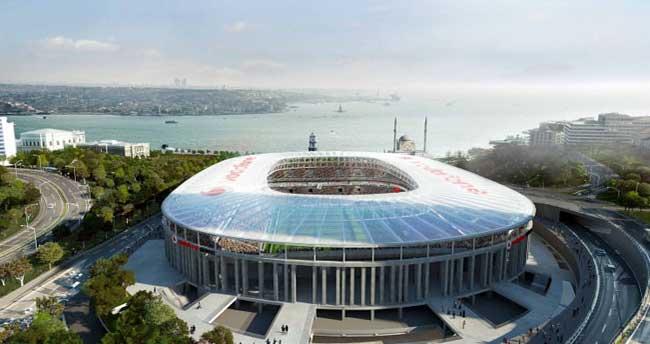 Beşiktaş'a çatı şoku