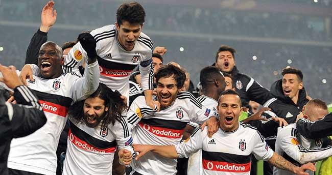 Beşiktaş'a geldiler, değerlerini katladılar