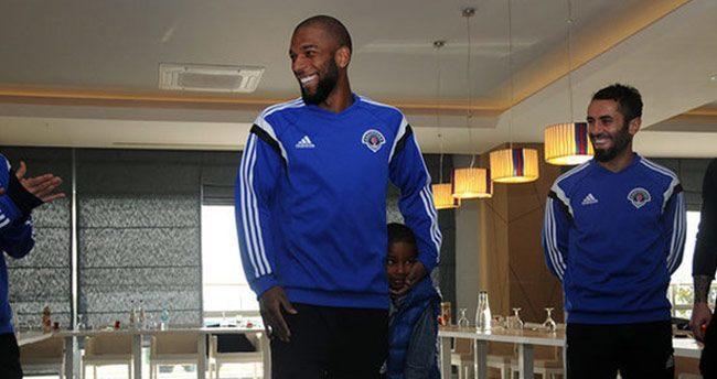 Beşiktaş'tan o oyuncuyla ilgili transfer açıklaması