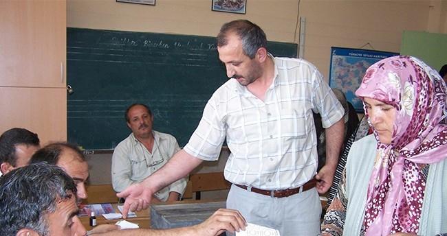 Beyşehir'de 51 Bin Seçmen Oy Kullanacak
