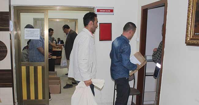 Beyşehir'de Muhtarlık seçimini Mevlüt Duman kazandı