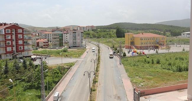 Beyşehir'e Prestij Cadde Projesi