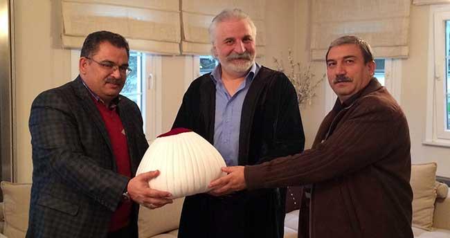 Bu yılın Nasreddin Hocası Hasan Kaçan