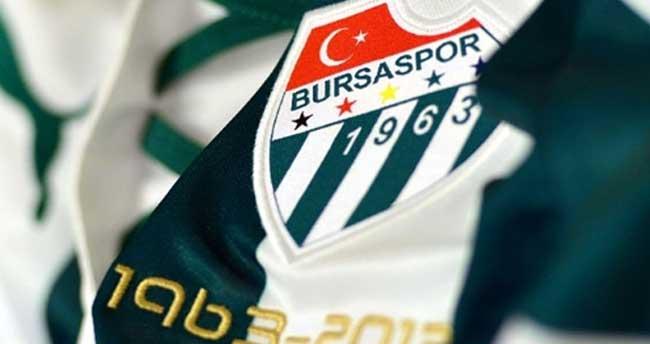 Bursaspor'a Jakimovski iddiası