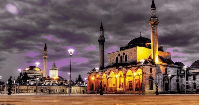 Camilerde Ramazan ayı ve Konya Farkı