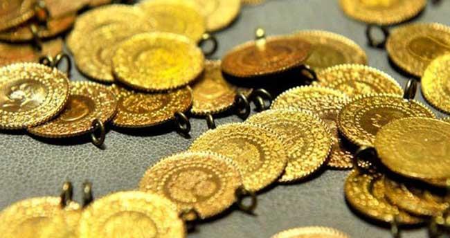 Çeyrek altın 172 lira oldu!