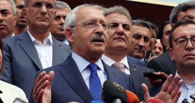 CHP kaç ilde birinci parti oldu?