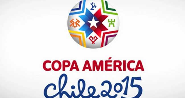 Copa America'da çeyrek finale yükselen takımlar