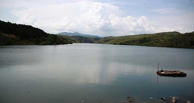 Çubuk Barajı, yüzde 100 doldu