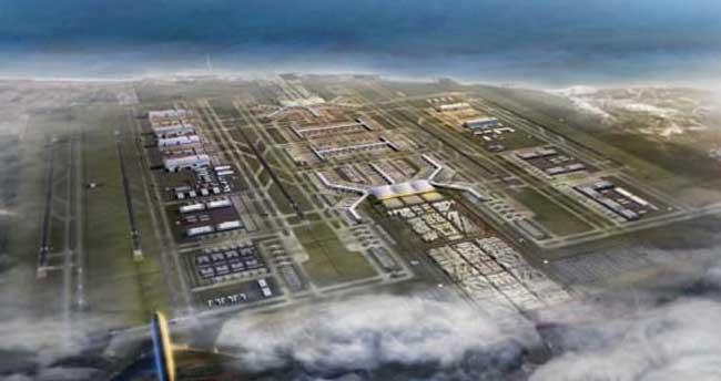 DHMİ'den 3. havalimanı açıklaması