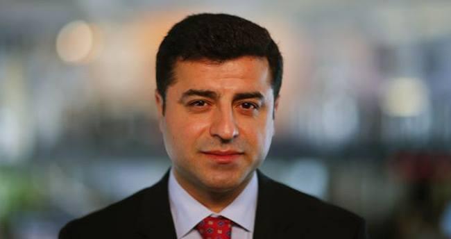 Diyarbakır'daki patlamadan sonra Selahattin Demirtaş'tan ilk açıklama