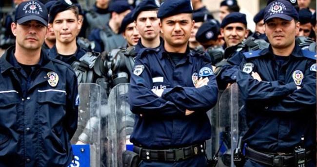Emniyet, lise mezunu 3 bin polis arıyor