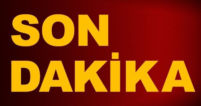 Erdoğan Davutoğlu görüşmesi başladı