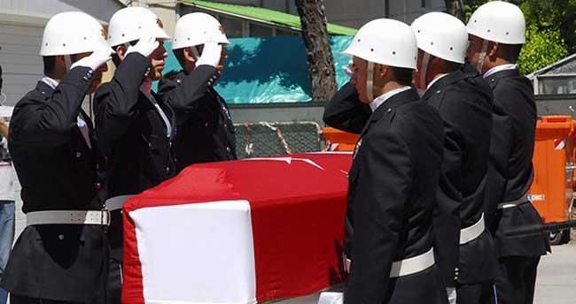 Eskişehir'de hüzünlü tören