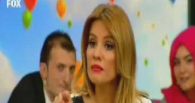 Esra Erol canlı yayında damat adayını kovdu