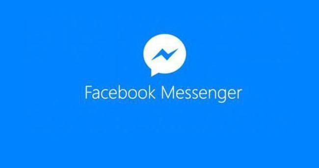 Facebook Messenger Uygulaması 1 milyar indirmeye ulaştı!