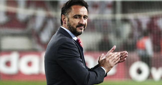 Fenerbahçe'nin yeni hocası açıklandı