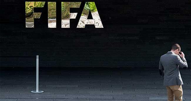 FIFA'dan rüşvet iddialarına yanıt