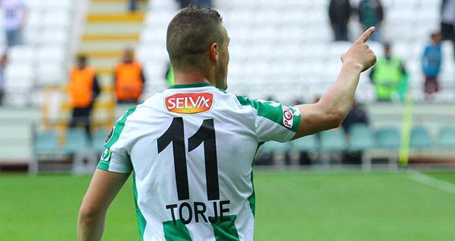 Gabriel Torje'den haber bekleniyor!