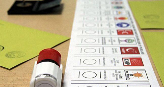 Genel seçime hangi illerde itiraz edildi?