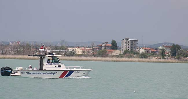 Gölde Kaçak Avlanan Avcıya 2 Bin Lira Ceza