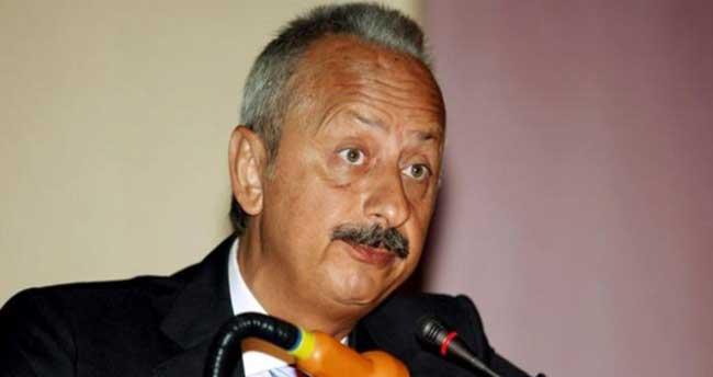 Haluk Ulusoy TFF başkanlık adaylığını açıkladı