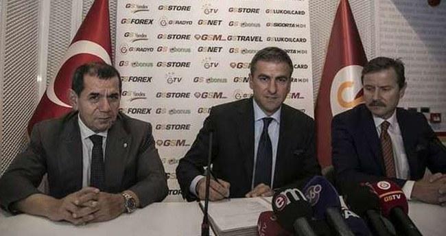 Hamza Hamzaoğlu'nun ücreti açıklandı