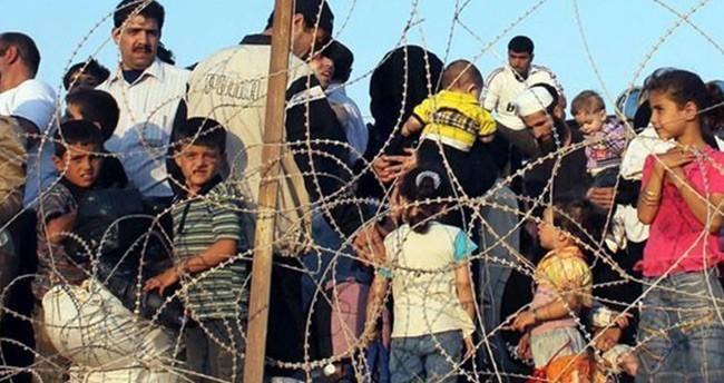 Hangi ilimizde kaç Suriyeli var?