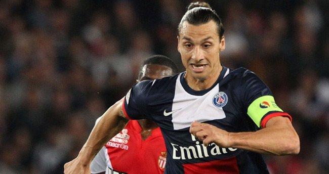 İbrahimovic transfer kararını verdi