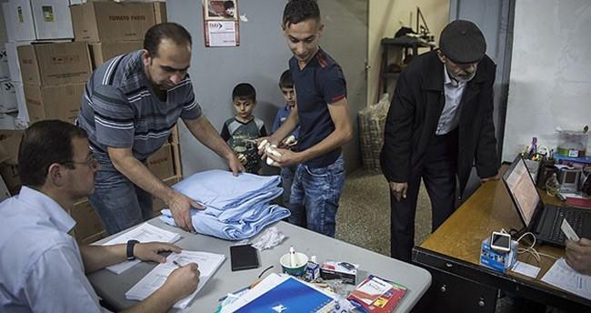 Irak Türkmenleri 'çalışma izni' istiyor