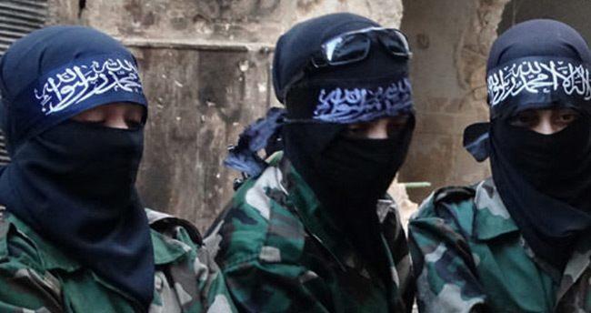 IŞİD'in 3 kadın sniper'ı öldürüldü
