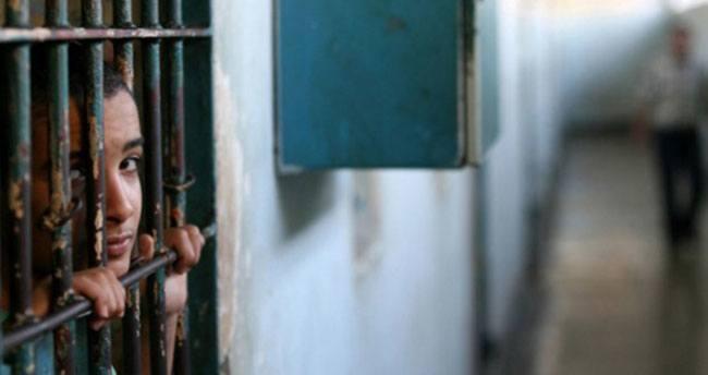 İsrail'den Filistinli tutuklular için 'zorla besleme' yasası